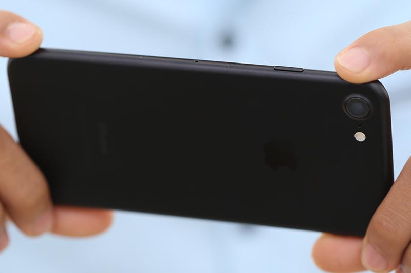 mua iPhone 7 giá rẻ tại Minmobile hải phòng\