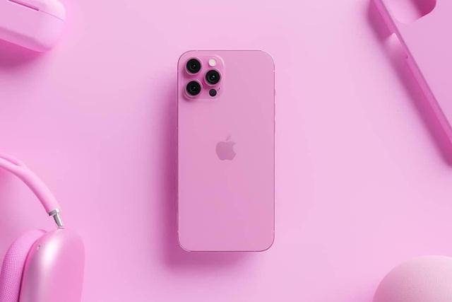 iPhone 13 có màu gì?