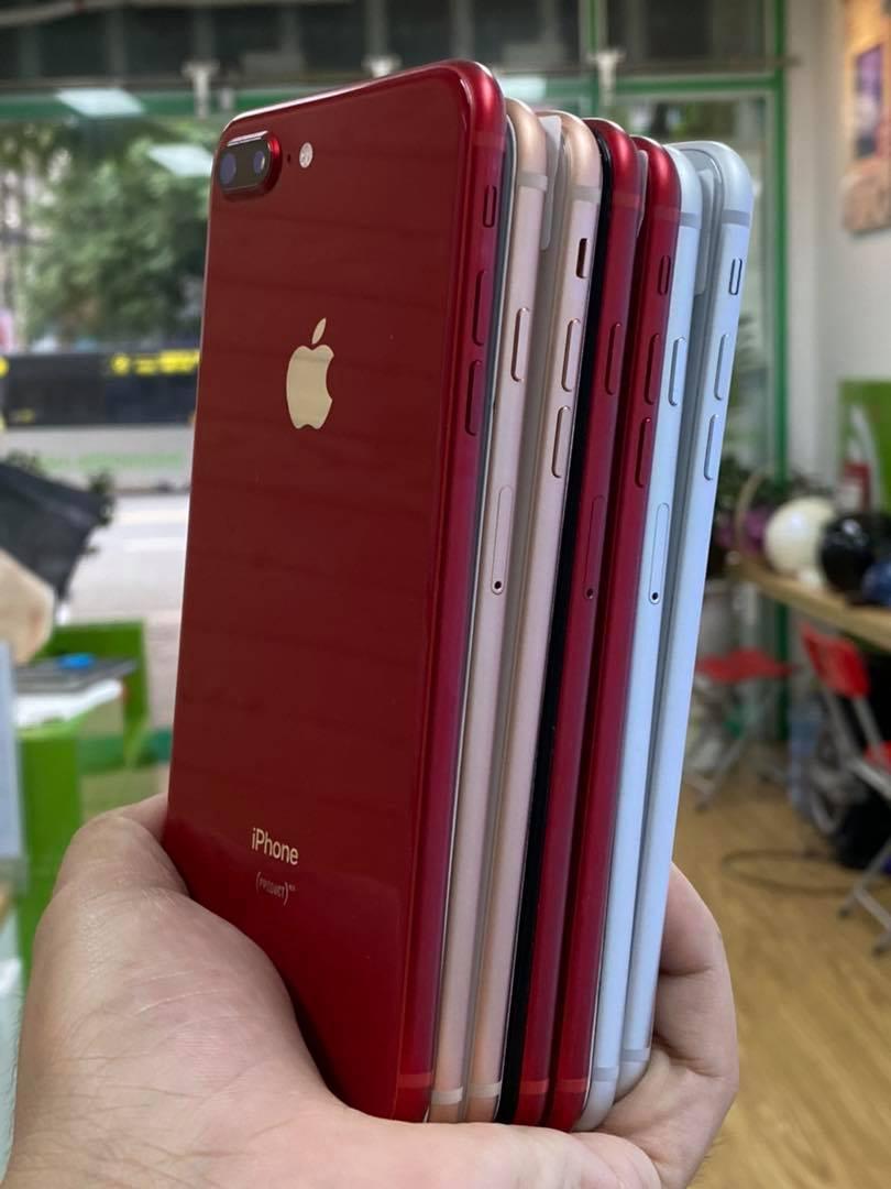 iPhone 8 Plus 2021