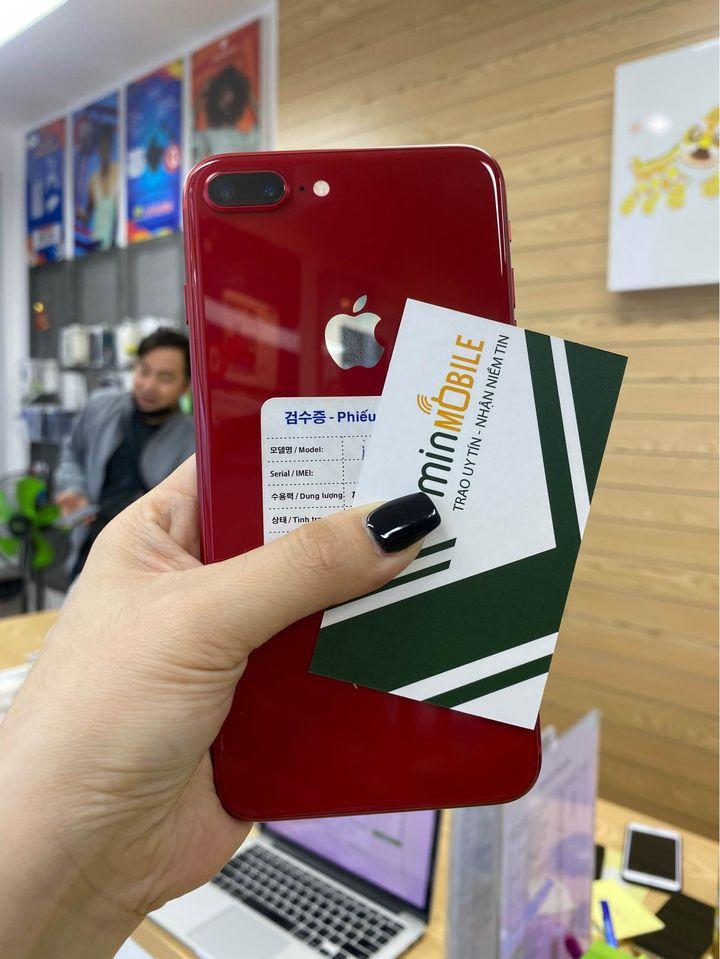 điện thoại iPhone 8 Plus cũ