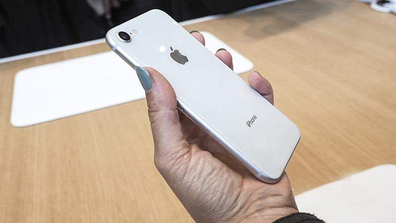 mua iPhone 8 64GB cũ giá rẻ tại Minmobile