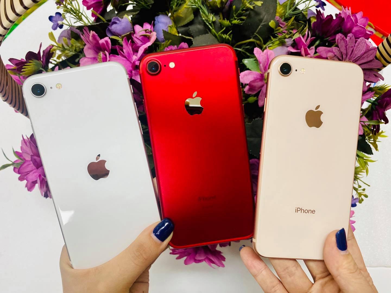 iPhone 8 cũ giá rẻ tại Minmobile Hải Phòng
