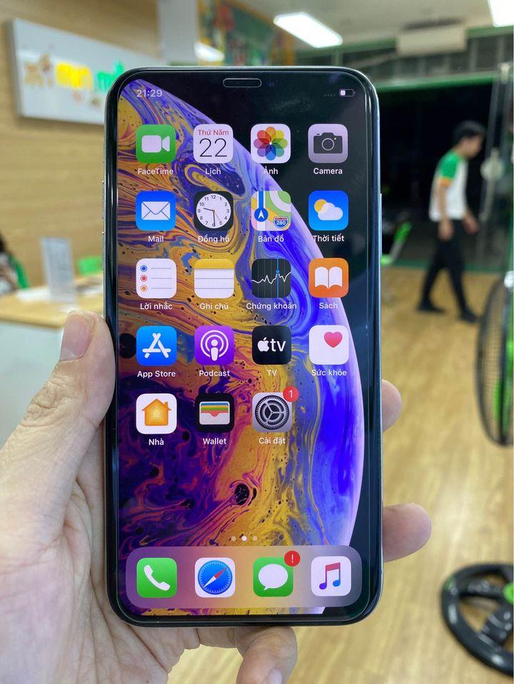 Có nên mua iPhone XS 512GB cũ tại Hải Phòng hay không