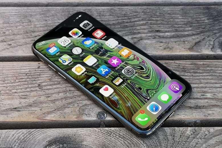 điện thoại iPhone XS giá rẻ