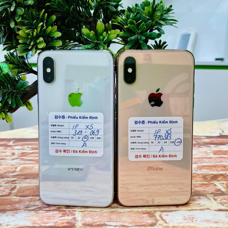 iPhone XS 512GB cũ giá rẻ