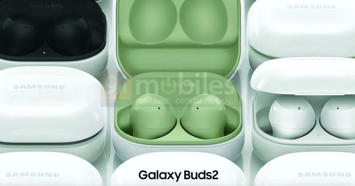 Giá bán Galaxy Buds 2
