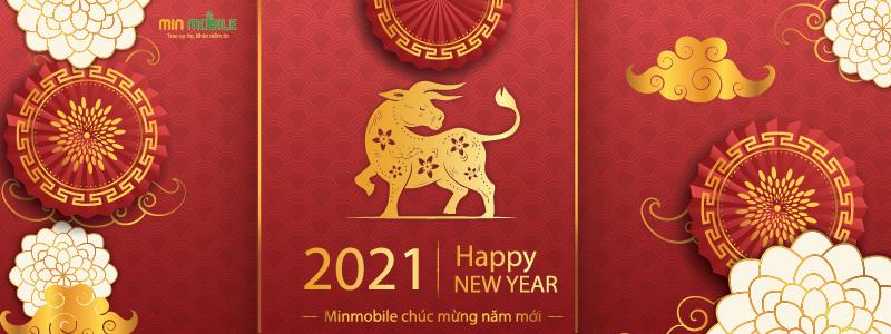Minmobile chúc mừng năm mới