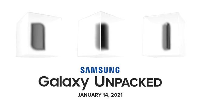 Sự kiện Galaxy Unpacked