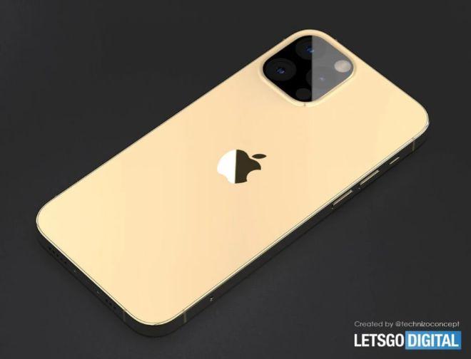 Camera trên iPhone 13 Pro