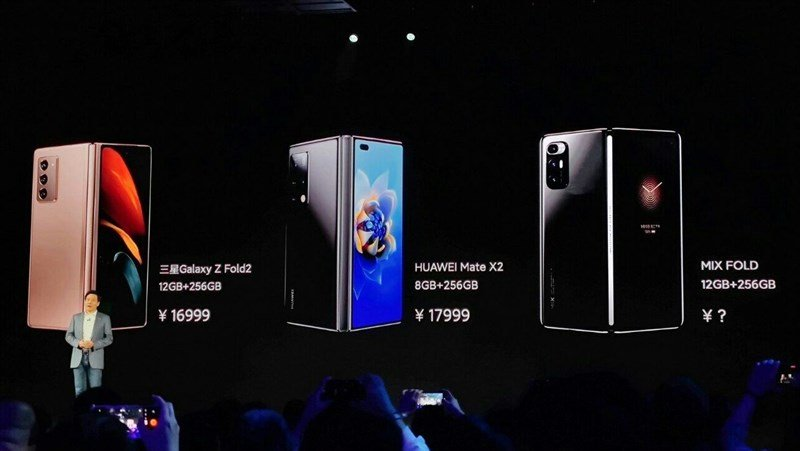 giá bán của Galaxy Z Fold 3 và Galaxy Z Flip 3