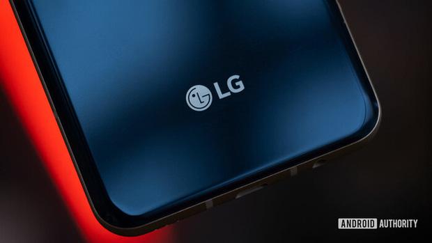 LG chính thức ngừng kinh doanh mảng điện thoại